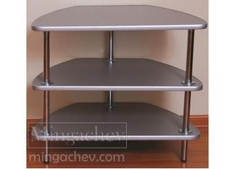 Стол под ТВ  68  А - Мебельная фабрика «MINGACHEV»