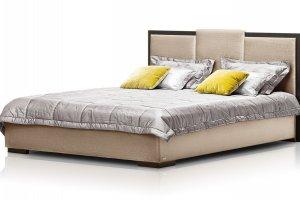 Кровать 160х200 Британика - Мебельная фабрика «Diron», г. Челябинск