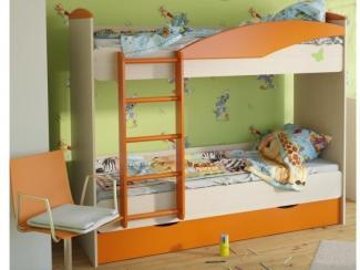 Кровать «№23»