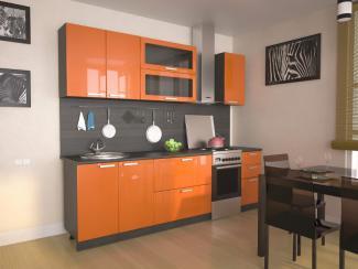 Кухня Премиум 1 - Мебельная фабрика «Элна»