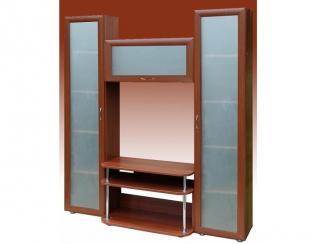 Гостиная стенка Веа 155 - Мебельная фабрика «ВЕА-мебель»