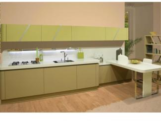 Кухня Ольга - Мебельная фабрика «Дриада»
