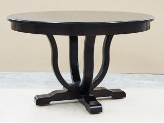Стол круглый Лотос - Мебельная фабрика «Кондор»
