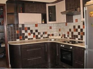Мдф угловая кухня  - Мебельная фабрика «700 Кухонь»