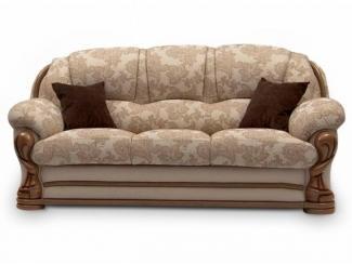 Люкс диван Елена  - Мебельная фабрика «Царь Диван», г. Челябинск