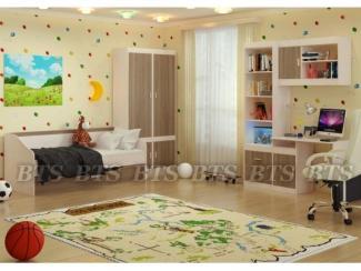 Детская Паскаль - Мебельная фабрика «BTS»