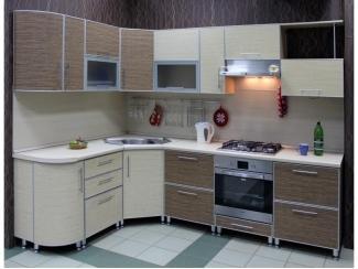 Итальянская кухня Виллер - Мебельная фабрика «Статус»