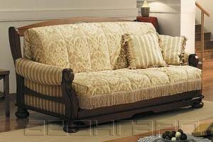 Диван прямой richmond - Мебельная фабрика «Эсси»