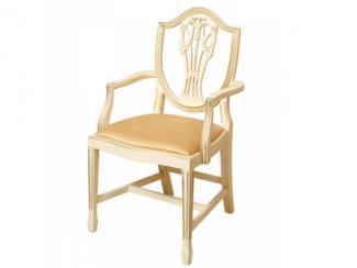 Кресло Принц уэльский - Мебельная фабрика «Альпина»
