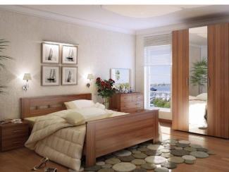 Спальный гарнитур Валлис - Мебельная фабрика «Волхова»