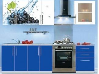 Кухонный гарнитур прямой Лоза