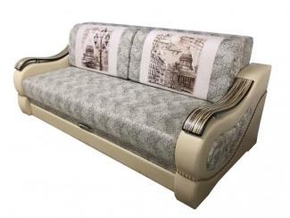 Прямой диван Версаль 2-1