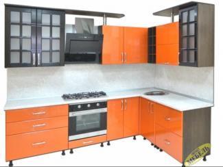 Кухня угловая 79 - Мебельная фабрика «Трио мебель»