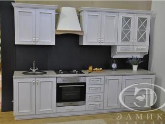 Кухонный гарнитур прямой 20 - Мебельная фабрика «Элмика»