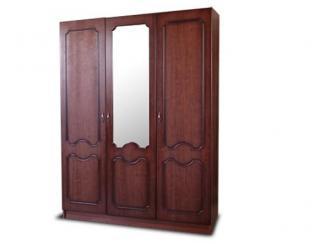 Шкаф - Мебельная фабрика «СВ-стиль»