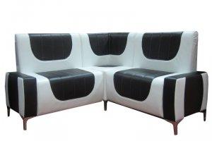 Кухонный уголок с дизайном Плаза К - Мебельная фабрика «Европейский стиль»