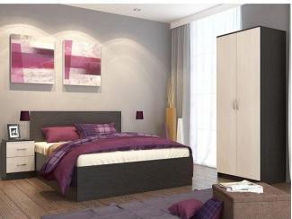 Спальня Лика - Мебельная фабрика «МебельШик»