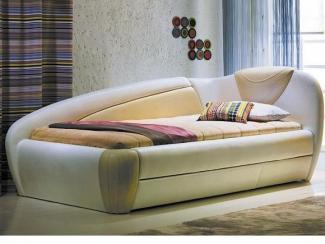 Кровать Санта  - Мебельная фабрика «Dream land»