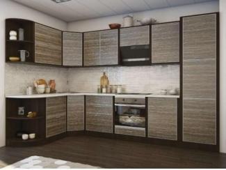 Угловая мебель для кухни  - Мебельная фабрика «Кухни Заречного»