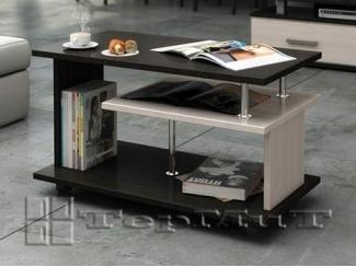 Журнальный стол ЖС 3 - Мебельная фабрика «Термит»