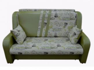 Диван прямой Енисей 1400 - Мебельная фабрика «Оазис»