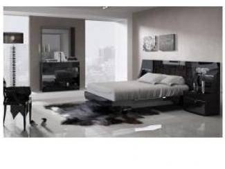 Спальня FENICIA 505 MARBELLA - Импортёр мебели «Евростиль (ESF)»