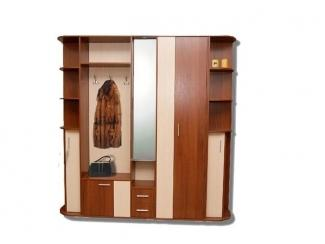 Прихожая модульная МАРТА - Мебельная фабрика «Антей»