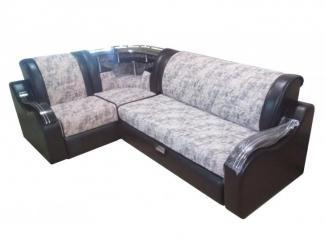 Угловой диван Сандра