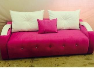 Диван Майами прямой - Мебельная фабрика «Нэнси»