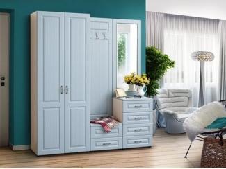 Прихожая Прованс - Мебельная фабрика «Мебелькомплект»
