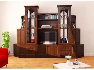 Гостиная Радуга 2 - Интернет-магазин «ГОСТ Мебель»