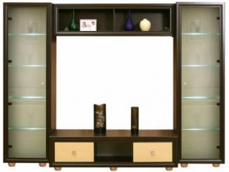 Гостиная Домино - 6 - Мебельная фабрика «Пинскдрев»