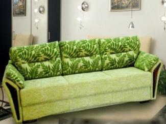Диван прямой «Дария 4/2 а» - Мебельная фабрика «Дария»