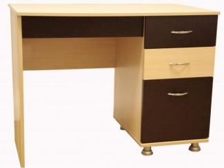 Стол письменный С-92/1 - Мебельная фабрика «Рузская мебельная фабрика»