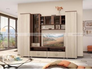 Гостиная Трио - Мебельная фабрика «Астрид-Мебель (Циркон)»