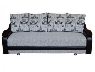 Диван прямой Люксор - Мебельная фабрика «Витэк»