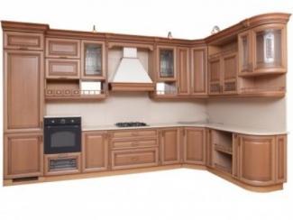 Кухонный гарнитур угловой 107