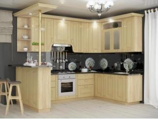 Кухня Прованс - Мебельная фабрика «Эстель»
