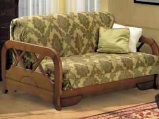 Диван-кровать Чикаго - Мебельная фабрика «Авангард»