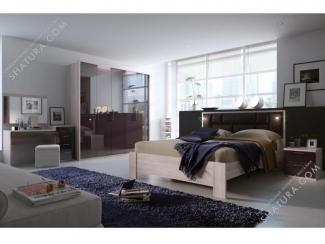 Спальня Rimini Mokko  - Мебельная фабрика «Шатура»