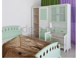 Детская Emerald City / Изумрудный Город - Мебельная фабрика «Дэфо»