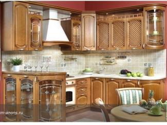 Кухня угловая «Маргарита»