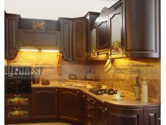 Кухня Стефания Изабелла