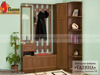 Прихожая 15 - Мебельная фабрика «Галина»