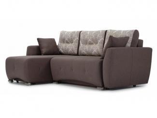 Угловой диван-кровать Шанхай - Мебельная фабрика «Москва»