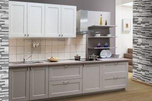 Небольшая кухня модерн Винта - Мебельная фабрика «Астмебель»