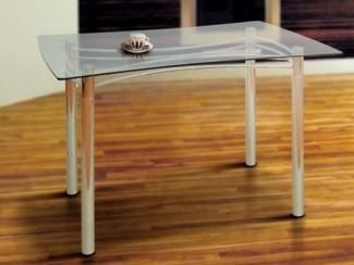 Стол обеденный из стекла-5 - Мебельная фабрика «Фант Мебель»