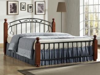 Кровать Garda 5 - Мебельная фабрика «Орматек»