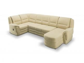 Диван модульный Вавилон - Мебельная фабрика «Юнитал»