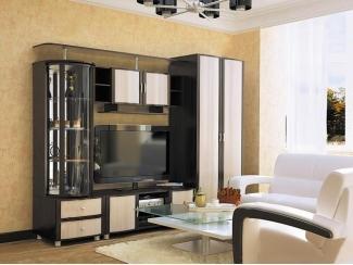 Гостиная Триумф - Мебельная фабрика «БелДревМебель»
